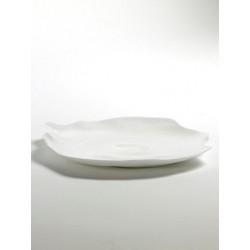 Roos van de Velde Bord Rond Heaven 30x30 cm - Serax