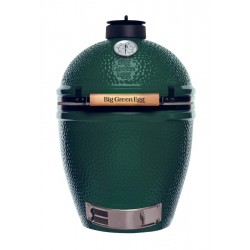 Barbecue à Charbon Large 46 cm - Big Green Egg