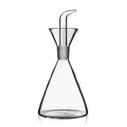 Huilier Conique avec bec verseur 250 ml  - Point Virgule