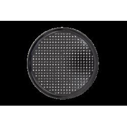 Plaque de Cuisson Perforée 41 cm pour Barbecue Large, XLarge, XXLarge - Big Green Egg