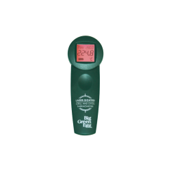 Infrared Cooking Surface Thermometer  - Big Green Egg
