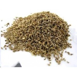 Graines d'Anis Vert 45 g  - Comptoir Africain