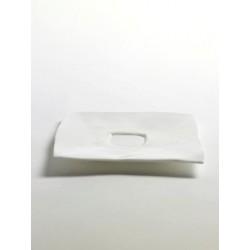 Roos van de Velde Onderbord Usual/Unusual 12,5x11 cm - Serax