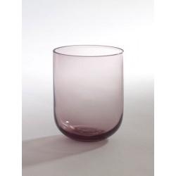 Modern Glas Paars - Serax