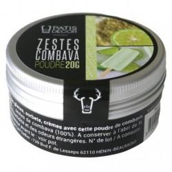 Combavaschil Poeder 20 g  - Cerf Dellier