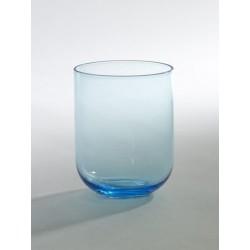 Modern Glas Blauw  - Serax