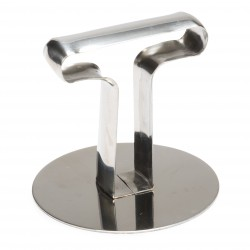 Poussoir Cercle Dresser 7 cm - Patisse