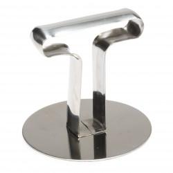 Poussoir Cercle Dresser 8,5 cm - Patisse