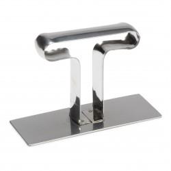 Poussoir Rectangulaire à Dresser 9 x 3 cm - Patisse