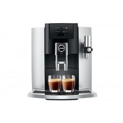 E8 Platin Touch PEP Machine à Café Automatique  - Jura