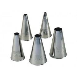 Douille Ronde 9 mm (Poches)  - Kaiser