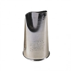 Douille à Rose 16 mm (Poches) - Kaiser