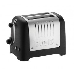 Stoneware Collection Lite Toaster Basalte 2 tranches  - Dualit