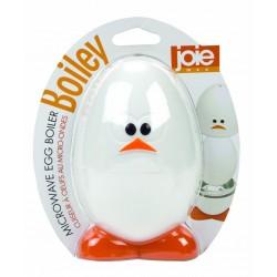 Boiley Eierkoker Microgolfoven - Joie