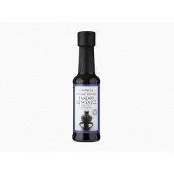 Tamari Soya Sauce 150 ml - Clearspring