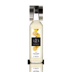 Siroop Yuzu Lemon 1l - Routin 1883