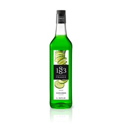 Siroop Cucumber 1l - Routin 1883