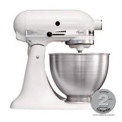 Robot Classique Blanc - KitchenAid