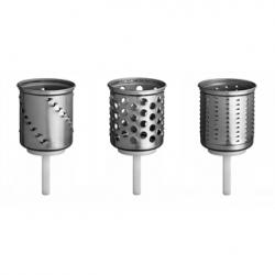 3 cylindres optionnels pour MVSA - KitchenAid