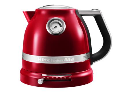 Waterkoker Artisan Appelrood 5KEK1522 - KitchenAid