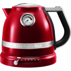 Waterkoker Artisan Appelrood 5KEK1522 - KitchenAid