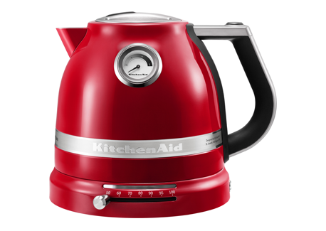 Bouilloire Artisan Rouge Empire 5KEK1522 - KitchenAid