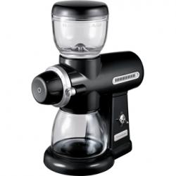 Artisan Koffiemolen Zwart Onyx 5KCG0702 - KitchenAid