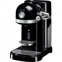 Machine à café Artisan Nespresso Noir Onyx  - KitchenAid