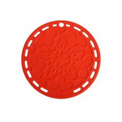 Dessous de Plat Rouge Cerise  - Le Creuset