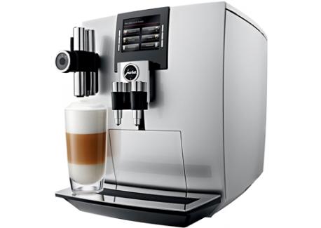 jura j90 machine caf automatique les secrets du chef. Black Bedroom Furniture Sets. Home Design Ideas