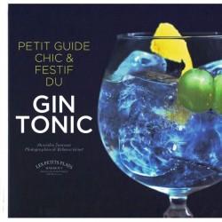 Guide Chic et Festif Gin Tonic   - Marabout