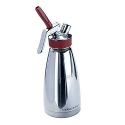 Siphon 50 cl Thermo Whip Plus - Isi