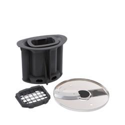 Coffret Cubes et Batonnets - Magimix