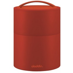 Bento Lunch Box Rouge 0.95 l - Aladdin