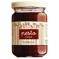 Pesto Rosso 130g  - La Gallinara