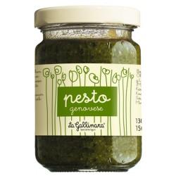 Pesto Genovese 130g  - La Gallinara