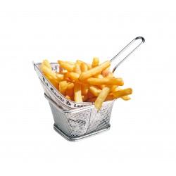 Frituurmandje 1 Portie - Le Tellier