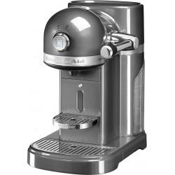 Machine à café Artisan Nespresso Gris Etain  - KitchenAid