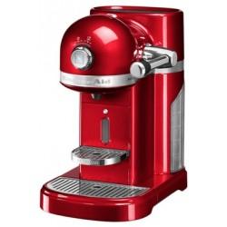 Machine à café Artisan Nespresso Rouge Empire 5KES0503