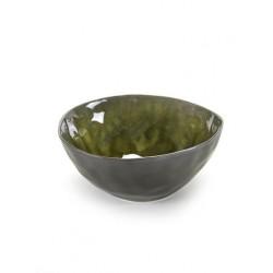 Pascale Naessens Pure Bol 16 cm Vert  - Serax