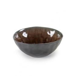 Pascale Naessens Pure Bol 16 cm Brun - Serax