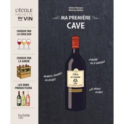 Ma Première Cave  - Hachette