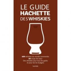 Coffret Guide Hachette des Whiskies  - Hachette