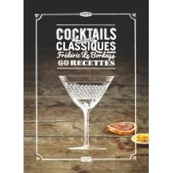 Cocktails Les Nouveaux Classiques