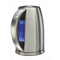 Elektrische waterkoker 6 verschillende temperaturen  1,7l
