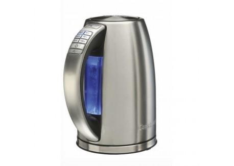 Elektrische waterkoker 6 verschillende temperaturen  1,7l - Cuisinart