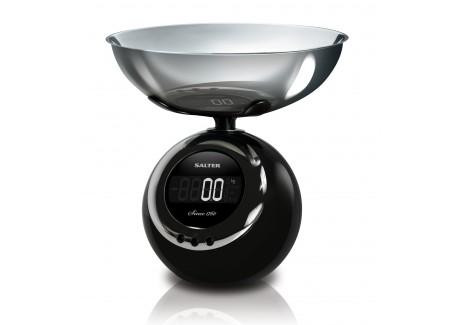 Balance Globe Noir 1047 - Salter