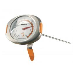 Thermomètre confiserie  - Salter