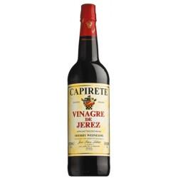 Vinaigre de Xeres 750ml - Capirete