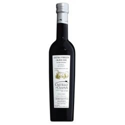 Huile d'Olive Arbequina 500 ml  - Castilllo de Canena